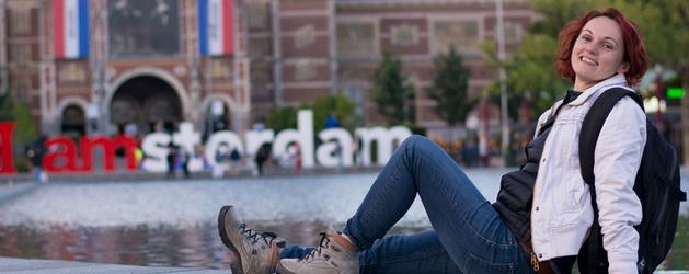 Amsterdam – orașul în care m-aș întoarce și mâine