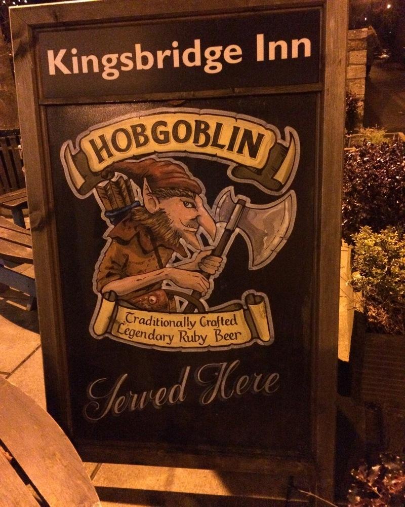 Kingsbridge Inn Bourton-on-the-Water