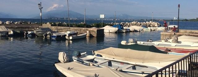 in vacanta la Lago di Garda