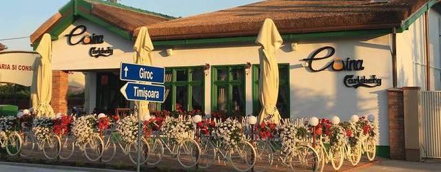 Cuina -restaurant cu specific românesc