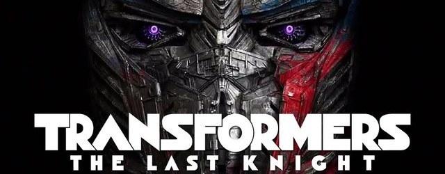 Transformers : Ultimul cavaler
