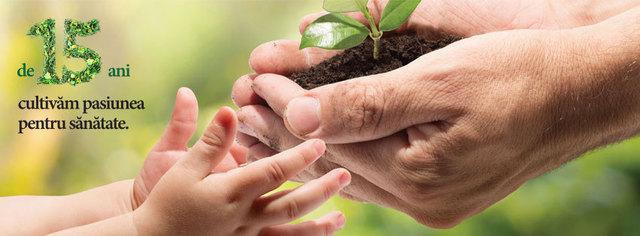 Să încercăm să ne tratăm și cu plante