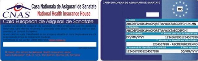 Prezența copilului obligatorie – dacă vrei să ridici Cardul European de Sănătate de la Poșta Română