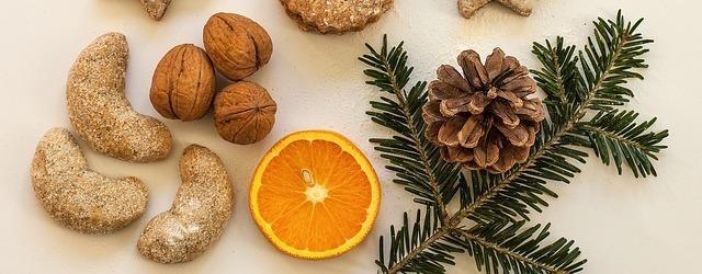 Generația copiilor noștri nu va mai asocia portocala cu Crăciunul