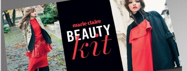 Luna cadourilor – beauty kit