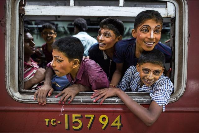 in Sri Lanka
