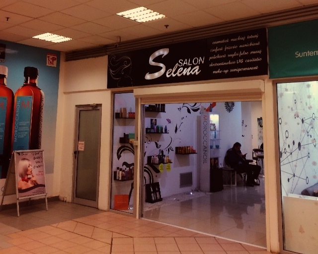 Salon Selena