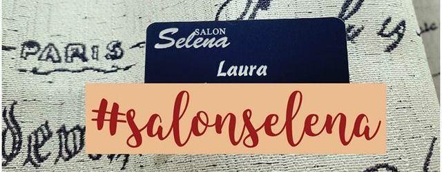 2 ore de răsfăț la Salon Selena