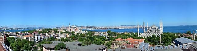 Planifică-ți o vacanță ieftină în Istanbul