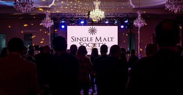 Single Malt Society