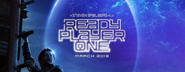 Ready Player One: Să înceapă jocul