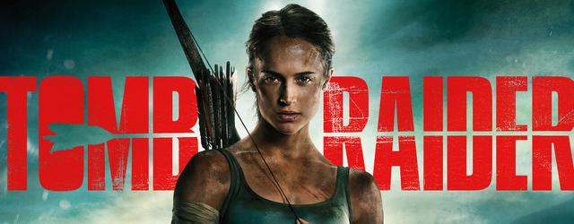 Tomb Raider Începutul