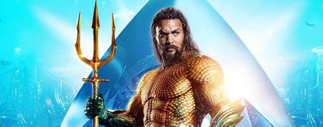 Review Aquaman (2018)