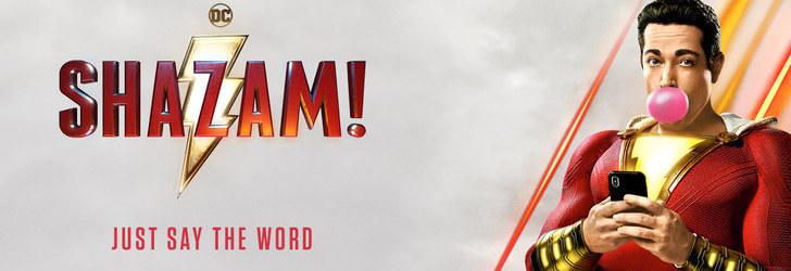 Shazam! – Review