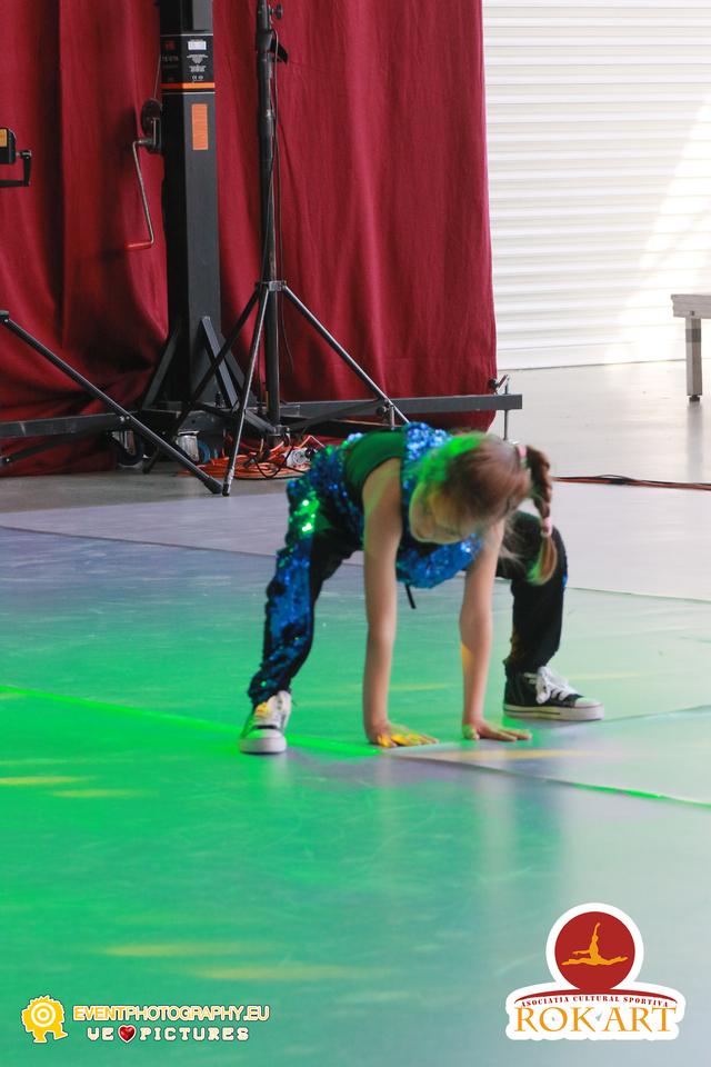 Matrix Dance Timisoara