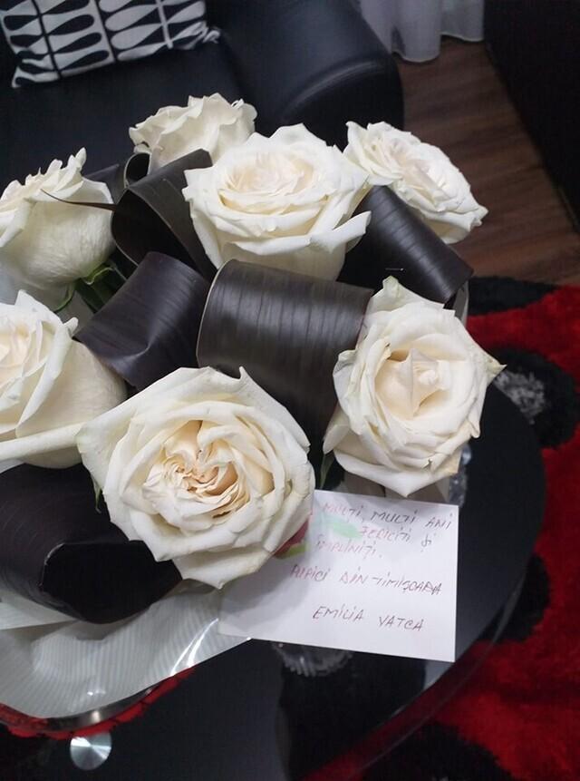 flori online Romania