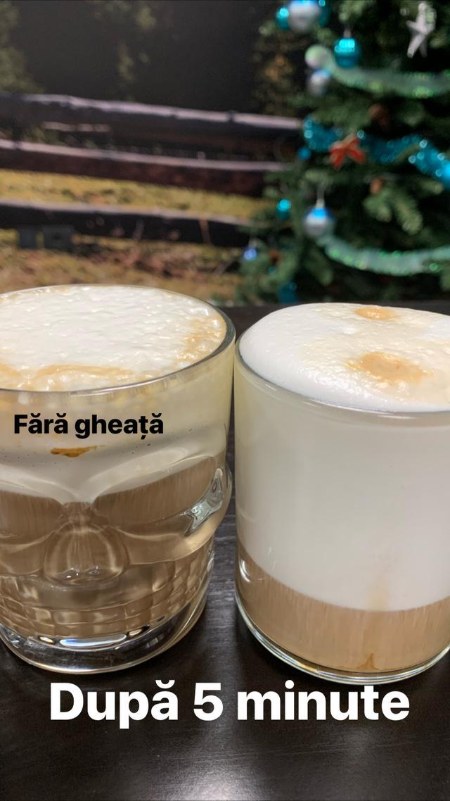 #cafeauadedimineata