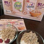 iaurt cu cereale
