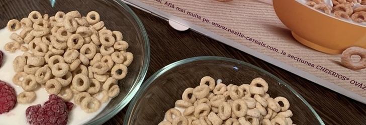 3 idei de mic dejun pentru copii