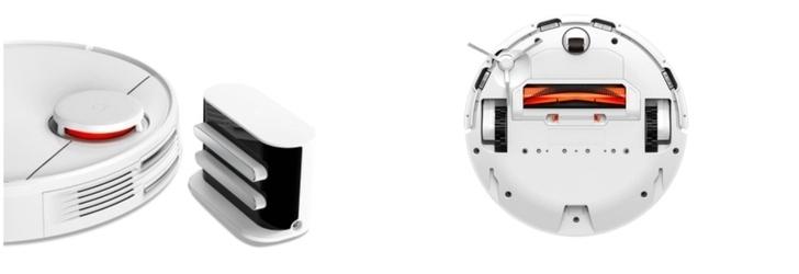 Review aspirator robot Xiaomi Mi Mop PRO