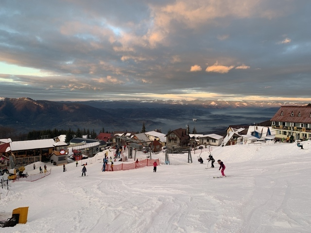 echipament schi