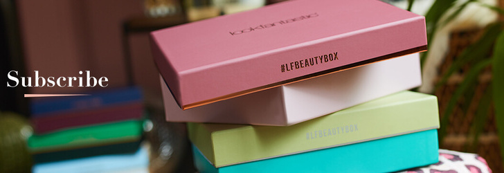 De ce mi-am facut abonament la Beauty Box – Lookfantastic?
