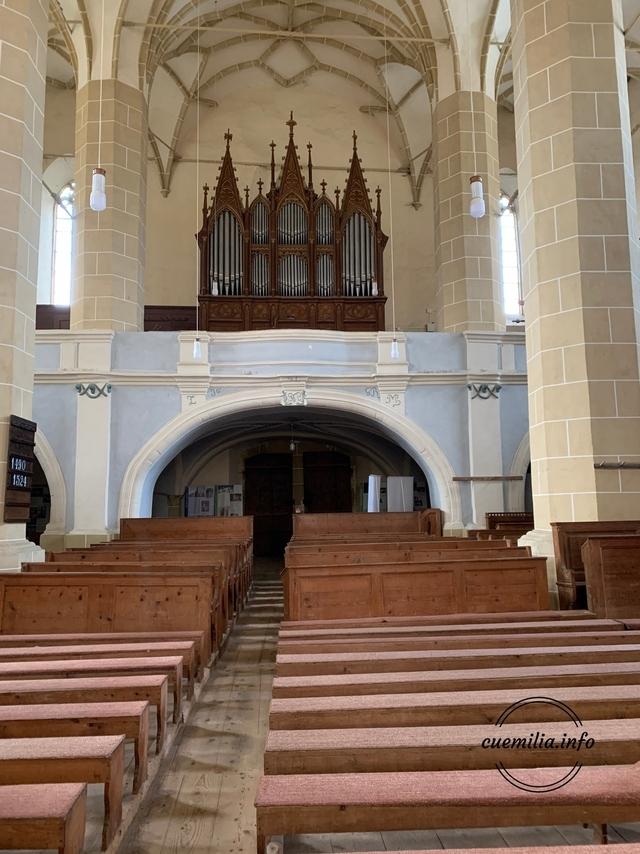 Biserica Biertan