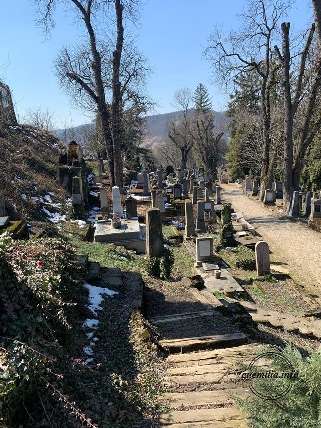 Cimitirul Evanghelic Sighisoara