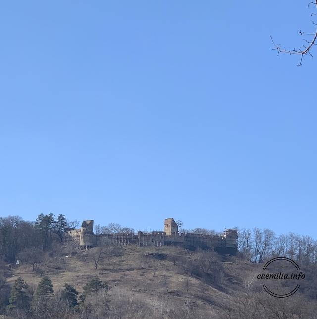 Cetatea Taraneasca Saschiz