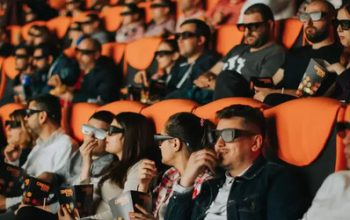 Cinema City redeschide cinematografele