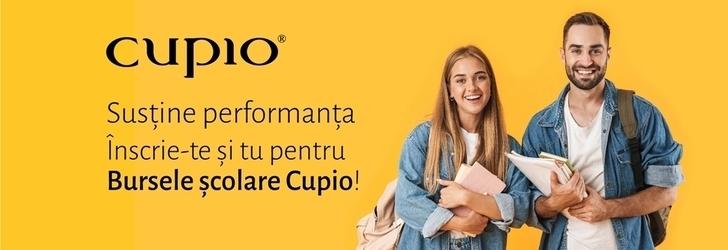 Cupio - bursa